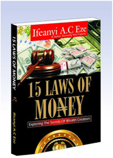 15 Laws of Money