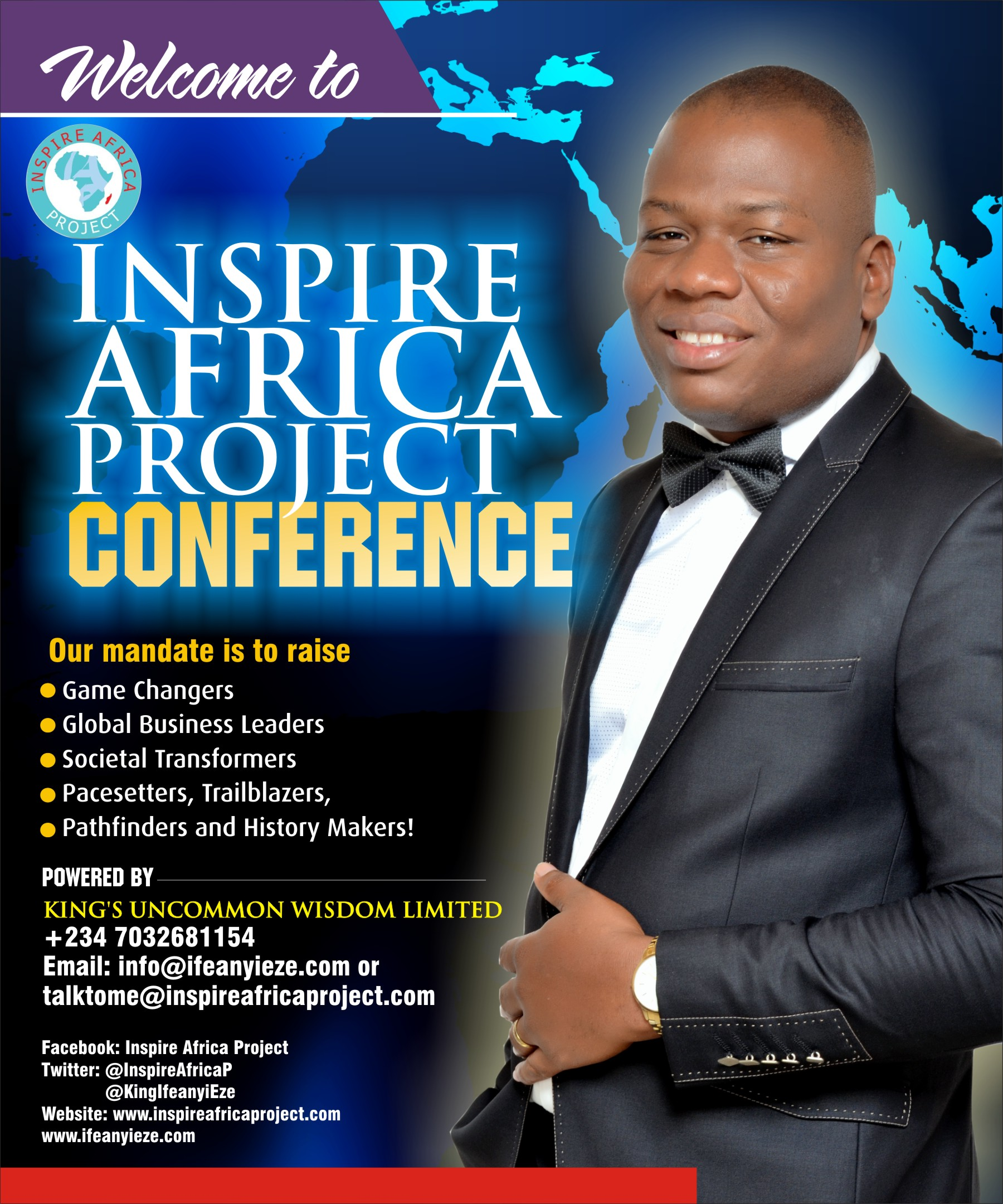 Inspire Africa Project