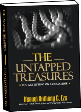 The untapped Treasures